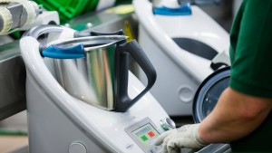 Thermomix goes America