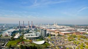 Neue Unruhe in Wolfsburg
