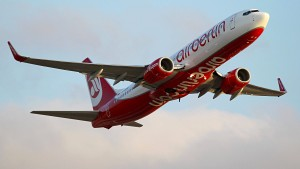 Air Berlin macht so viel Verlust wie nie