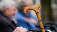 Rentner in Deutschland: Nicht alle wissen, was ihnen im Alter zusteht.