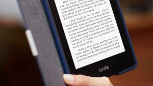 Amazon bereitet E-Book-Flatrate in Amerika vor