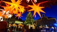 Spannende Forschungsleistung: Wie stark schlägt uns Weihnachten eigentlich auf die Stimmung - im negativen Sinne?