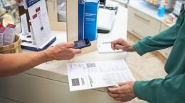 18 Euro für einen digitalen Impfnachweis