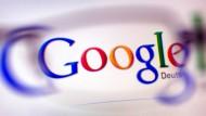 Suchmaschine Google sortiert neu