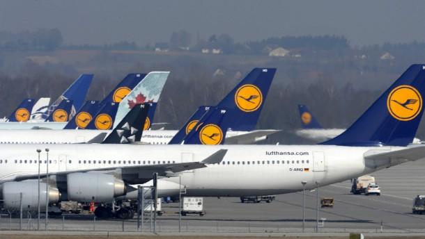 TUI und Lufthansa wirbeln den Fernreisemarkt auf