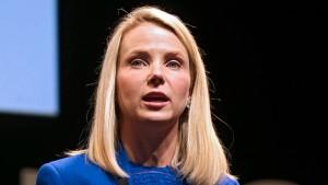 Yahoo-Chefin Marissa Mayer verliert Werbegelder