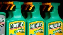 Der dramatische Kampf um die Deutungshoheit von Glyphosat