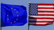 Zypries: Amerika hat TTIP noch nicht aufgegeben