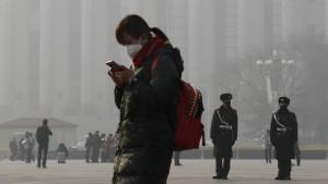 Fünf Gründe, warum China am Klimaabkommen festhält