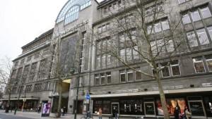 Arcandor stellt Nobelkaufhäuser zur Disposition