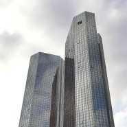 Wie viel Strafe muss die Deutsche Bank in Amerika zahlen?