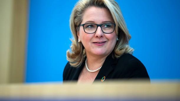 Kabinett will Wasserstoffstrategie beschließen