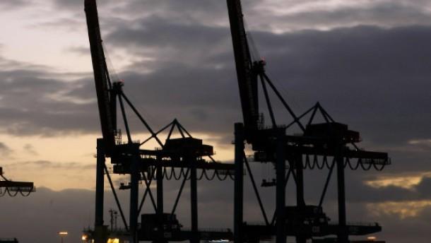 Weltbank befürchtet schwerste Rezession seit den 30er Jahren