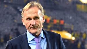Er steht für Dortmund