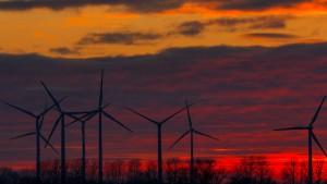 Koalition will den Windstromausbau zähmen