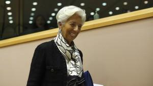 Mitreden über die Geldpolitik