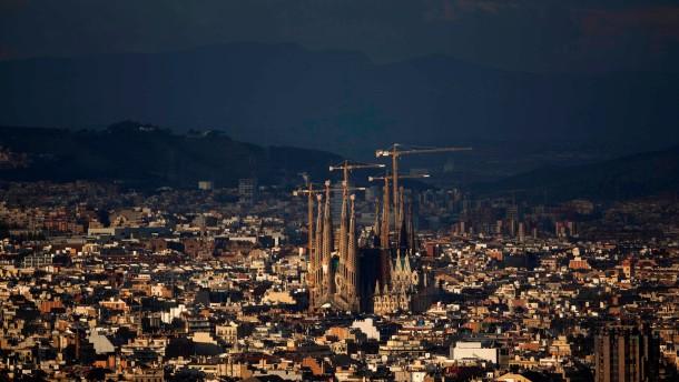 spanien barcelona will europas silicon valley werden wirtschaft faz. Black Bedroom Furniture Sets. Home Design Ideas