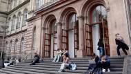 Auch an der RWTH Aachen soll ein neuer Start-up-Schwerpunkt entstehen.