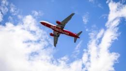Die Bieterauslese für Air Berlin beginnt
