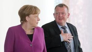 Dänemark verlangt kleineren EU-Haushalt