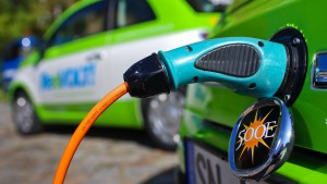 Gabriel will Elektroautos mit Kaufprämie fördern