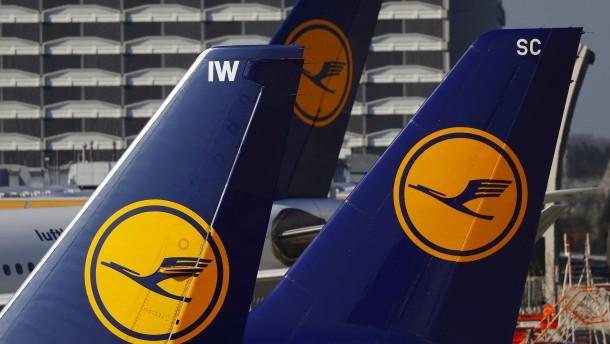 Lufthansa will trotz Gewinnwarnung Dividende zahlen