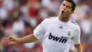 Ronaldo ist  sein Geld wert