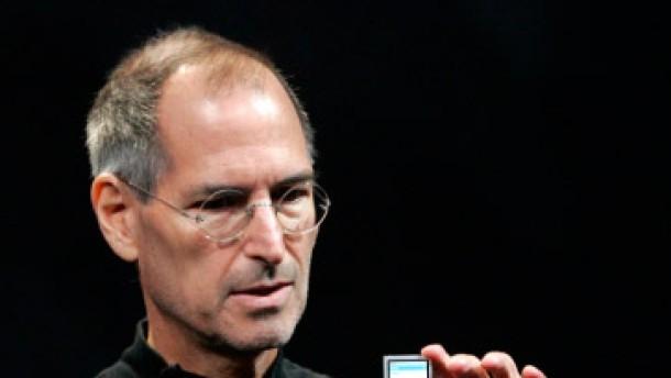 Apple-Fans fiebern Montag entgegen