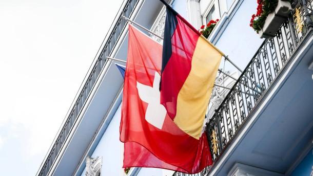 Basel - Ansichten der Schweizer  Kantonshauptstadt Basel Stadt