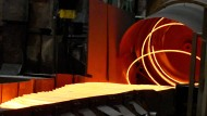 Der Stahlstreit mit Amerika eskaliert