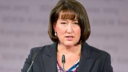 Hildegard Müller soll den Autoverband VDA führen