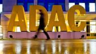 ADAC steht vor drastischem Umbau