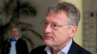 AfD will Rente nach Schweizer Vorbild