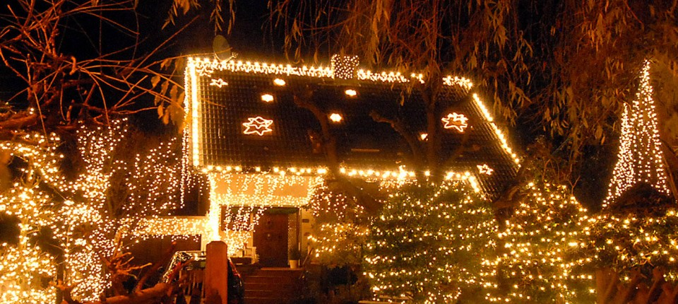 Ab Wann Macht Man Die Weihnachtsbeleuchtung An.Leuchtmittel Trickserei Lampen Verbrauchen Mehr Strom Als