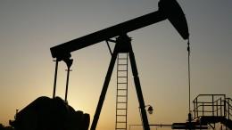 Ölpreise stabilisieren sich nach Vortagseinbruch