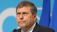 Günter Butschek arbeitete für Airbus und Daimler - und geht nun zu Tata Motors nach Indien.