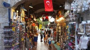 Deutschland verliert die Geduld mit der Türkei