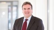 McKinsey-Deutschland-Chef Cornelius Baur
