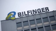 Bilfinger verkauft Wassertechnologie-Sparte an Chinesen