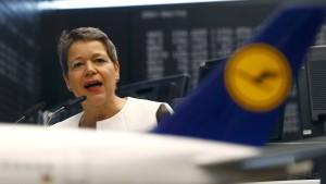 Lufthansa-Finanzchefin geht zu Pharmakonzern
