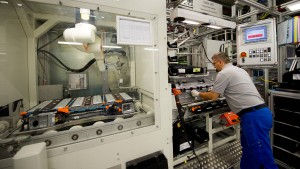 Batteriefabrik würde Bosch 20 Milliarden Euro kosten