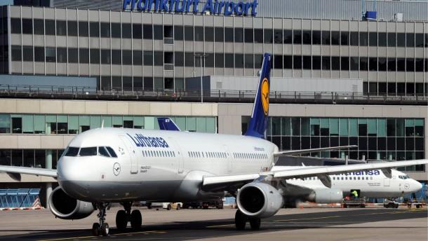 Lufthansa arrangiert sich mit Nachtflugverbot