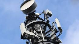 Deutsche Behörden halten Huawei-Verbot für nicht nötig