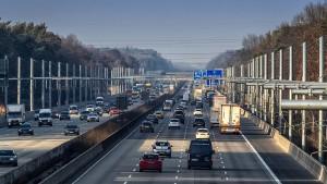 Deutschland hat jetzt einen E-Highway