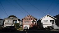 Zuhause auf Zeit: Eigentümer in den Vereinigten Staaten sehen ihre Immobilie vor allem als Investment.