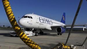 Cyprus Airways schließt