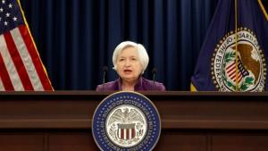 """""""Die Fed zeigt der EZB den Weg"""""""