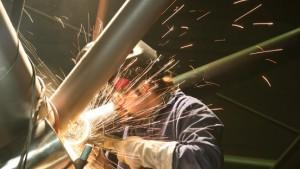 Sachverständige rechnen mit 2,2 Prozent Wachstum für 2011