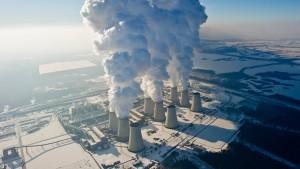 Emissionshandel braucht Schutz vor Politikern