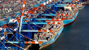 Das Amerika-Geschäft der deutschen Firmen belebt sich